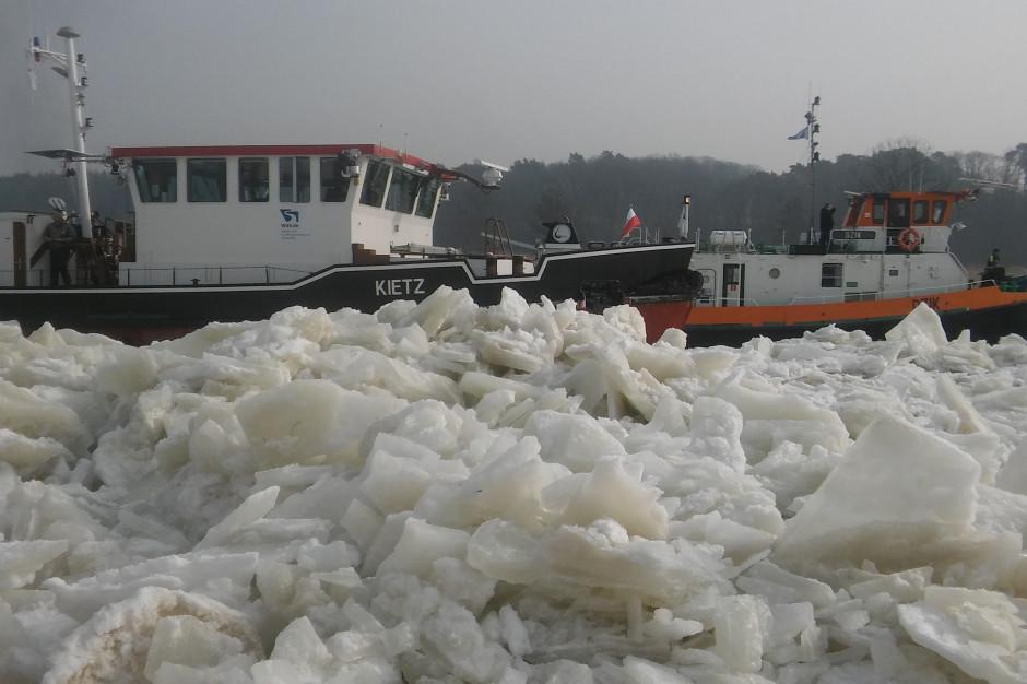 Wybrano nazwy dla nowych szczecińskich lodołamaczy