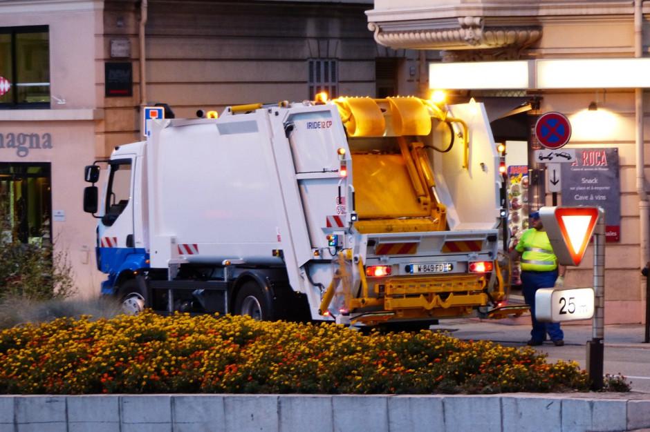 Rząd dopłaca do cen energii, czy powinien do odpadów?