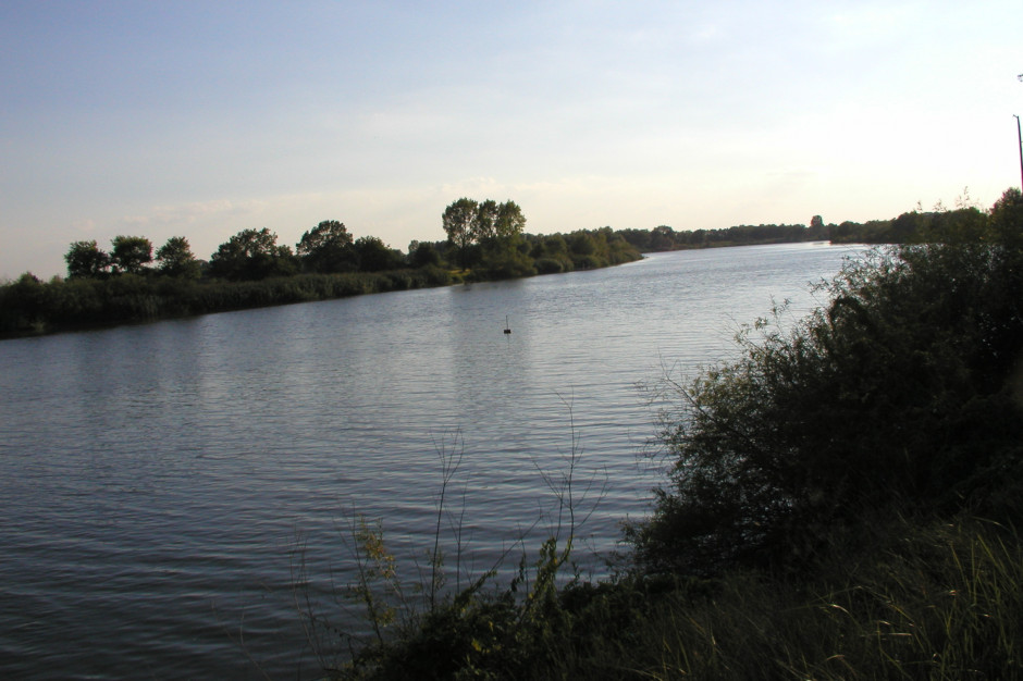 Badania potwierdziły skuteczność systemu odprowadzania wód kopalnianych do Odry