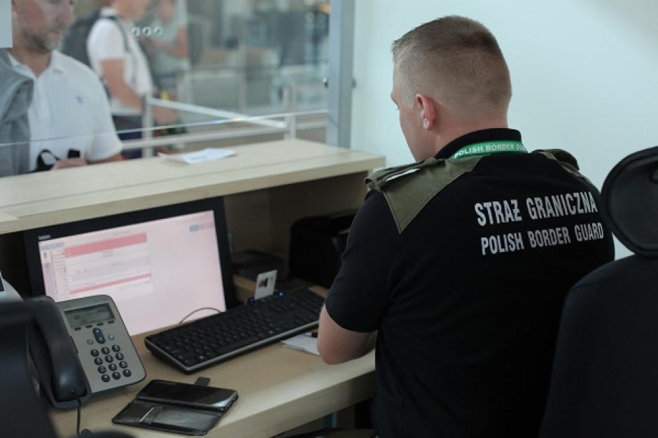 Śląskie: W szkole w Tarnowskich Górach powstanie klasa o profilu Straż Graniczna