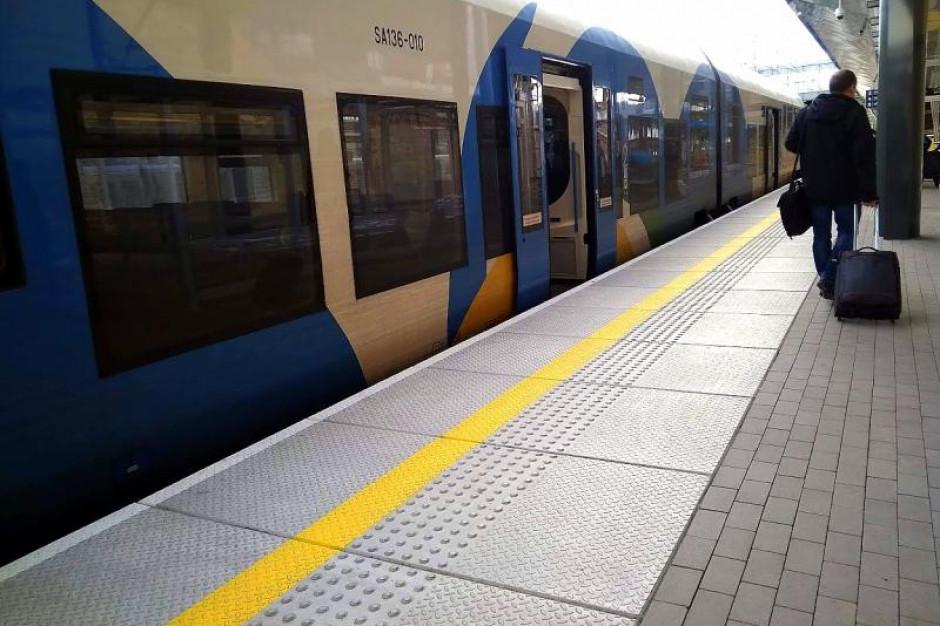 Bilety komunikacji miejskiej w Szczecinie honorowane w pociągach Polregio do końca 2020 r.
