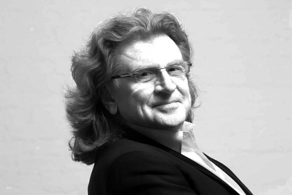 Kraków: Zbigniew Wodecki patronem skweru, a Krzysztof Kozłowski - ronda