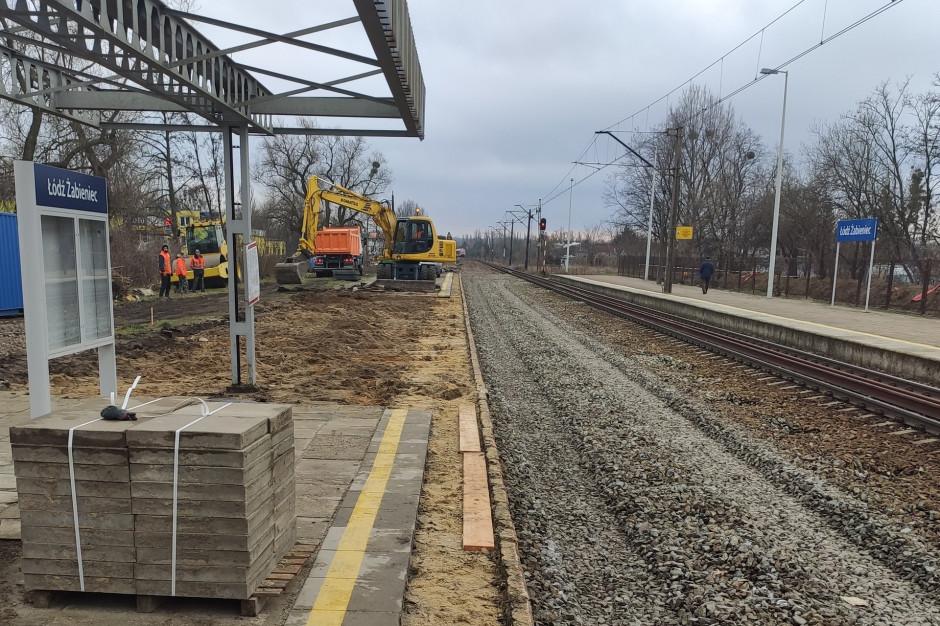 220 mln zł na poprawę dostępności kolei w Łódzkiem