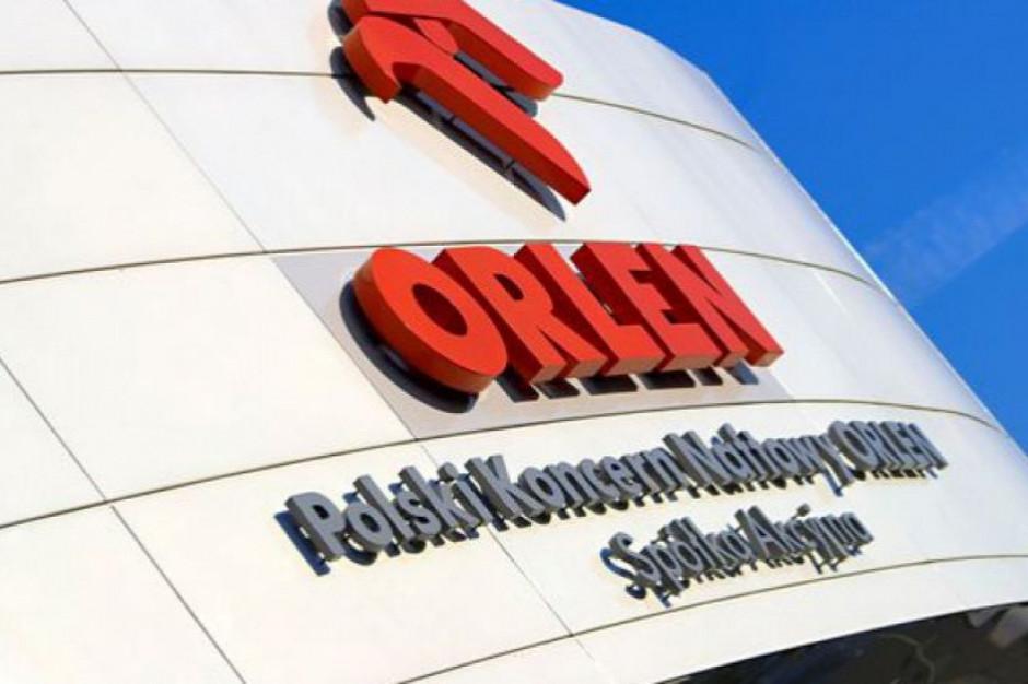 PKN Orlen inwestuje w zdrowie mieszkańców Płocka