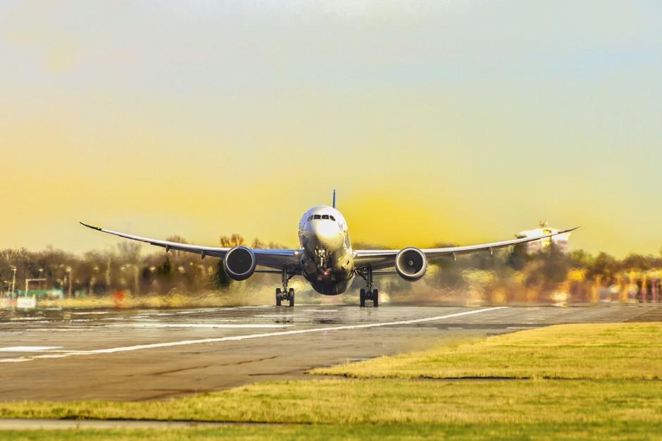 Koronawirus. Rząd wspomoże regionalne lotniska?