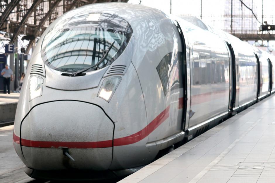 Węzeł kolei dużych prędkości nie powstanie w Małopolsce