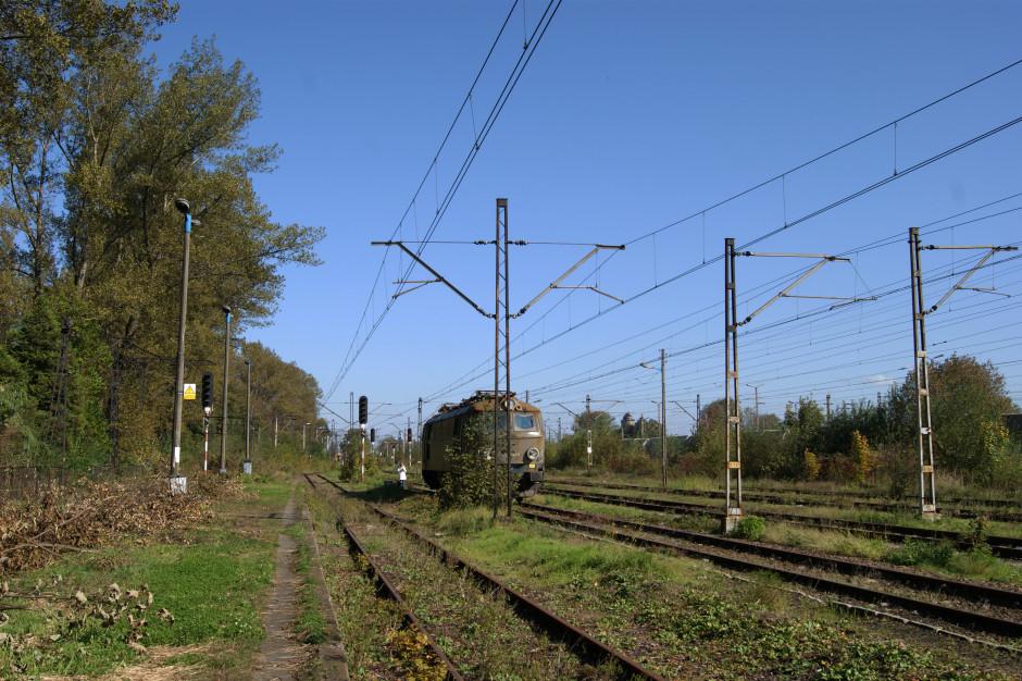 Pociągi będą się zatrzymywać na stacji Kraków Nowa Huta