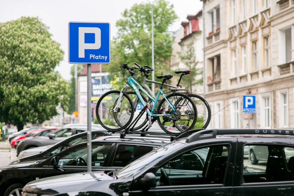 Gdańsk ze Śródmiejską Strefą Płatnego Parkowania