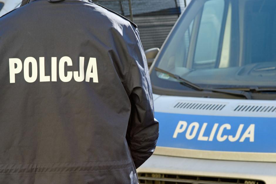 Mirosław Józefiak nowym komendantem policji w Kępnie