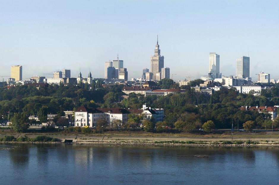 Zmiany w ruchu i parkowaniu w Warszawie