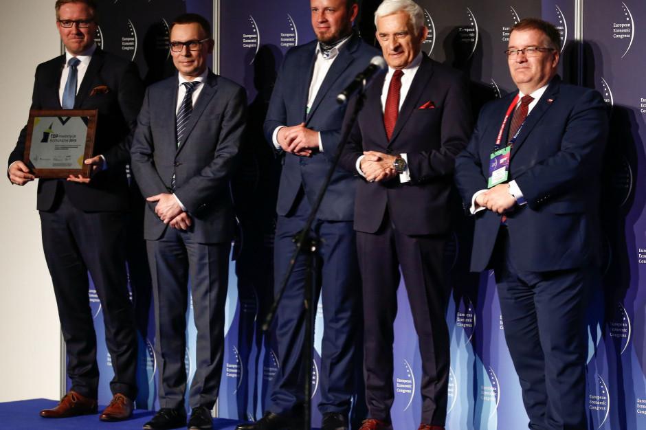 Top Inwestycje Komunalne 2020: Zgłoszenia do 3 marca