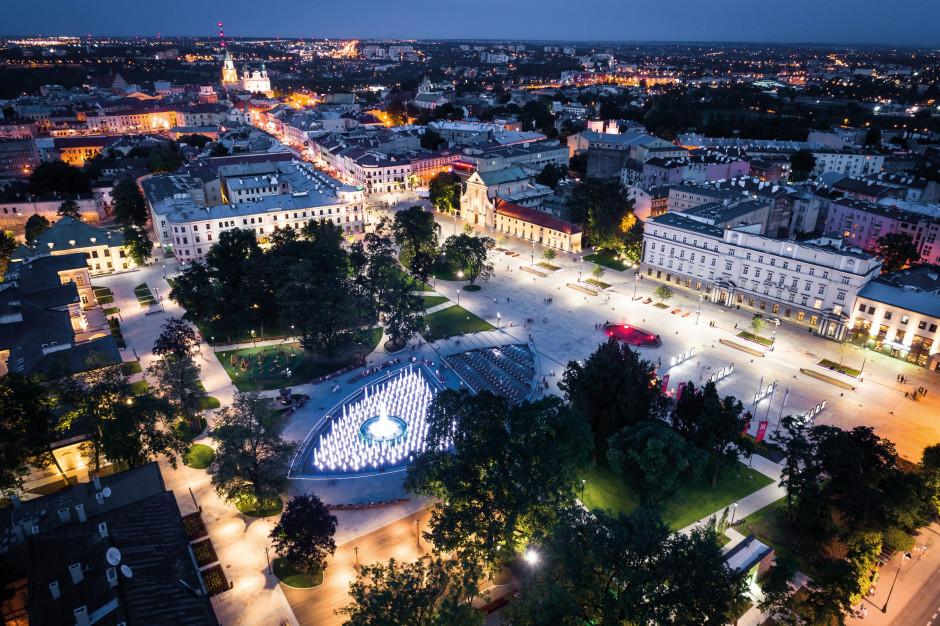 Lublin najprężniejszą metropolią Polski Wschodniej