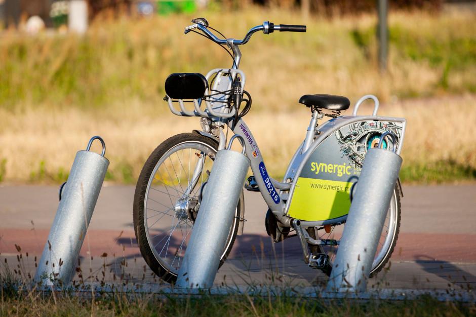 Miasta dopłacają do rowerów miejskich. Nawet 60 zł za przejażdżkę