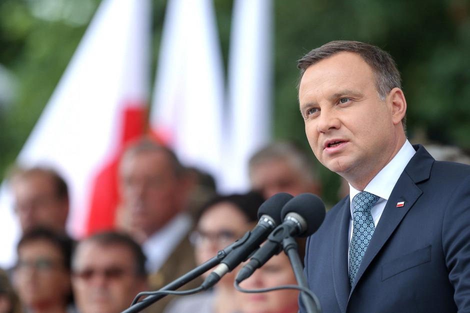 Prezydent: bez wsparcia władz centralnych samorząd nie ma żadnych szans