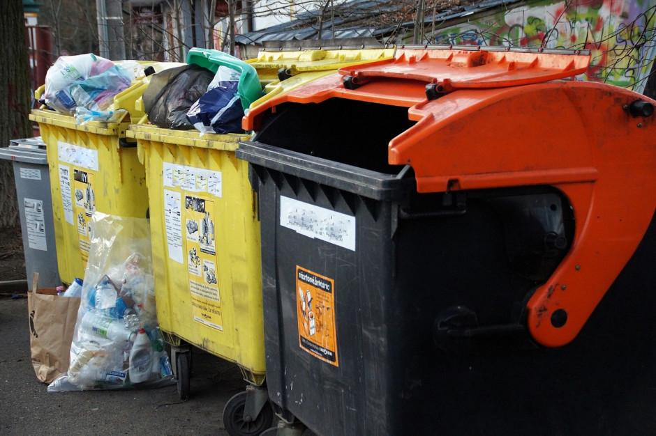 Od marca wyższe opłaty za odbiór odpadów w mieście w Białymstoku