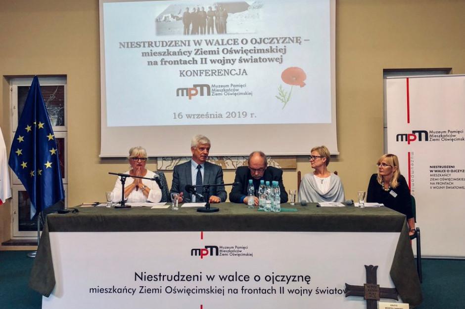8 firm chce adaptować siedzibę Muzeum Pamięci Mieszkańców Ziemi Oświęcimskiej