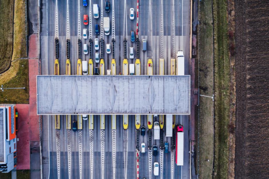 Wielkopolskie: Od poniedziałku droższy przejazd A2 na odcinku Nowy Tomyśl – Konin