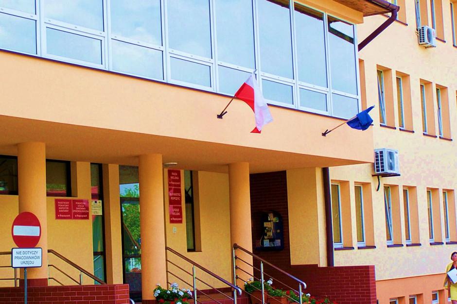 Burmistrz Ropczyc odwołał uroczystą sesję rady miasta w zw. koronawirusem