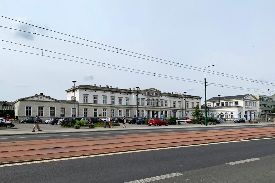 Apel miasta o szybkie rozpoczęcie budowy Kolei Metropolitalnej