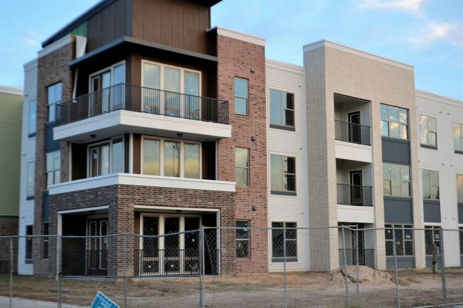 Jadwiga Emilewicz zapowiada pakiet dziewięciu zmian w budownictwie mieszkaniowym