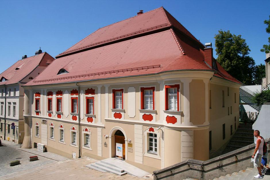 Sprawą dyrektor opolskiego muzeum zajmie się prokuratura