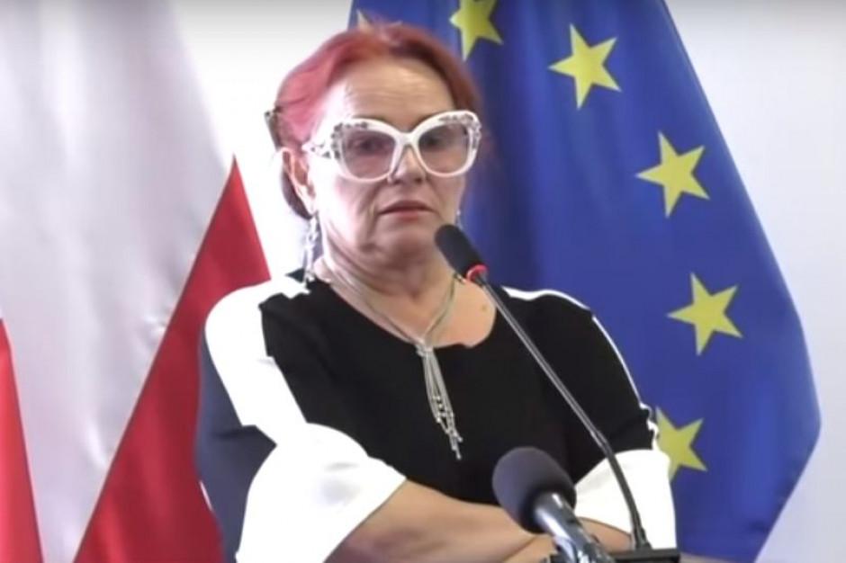 """Starosta w Słubicach o zwolnieniu inspektor sanepidu. """"To byłoby pochopne"""""""