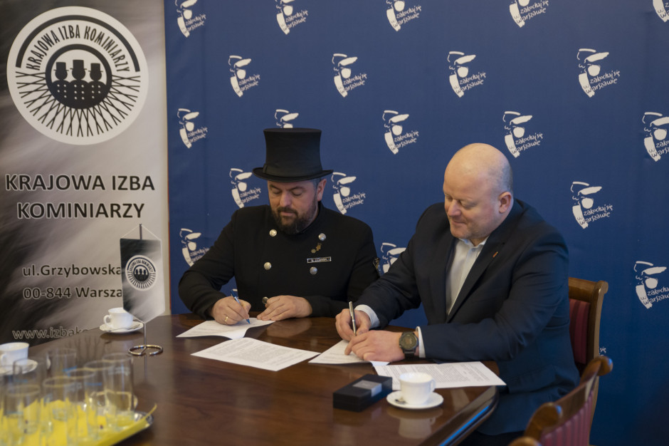 """Warszawa zapłaci nawet za całość wymiany """"kopciucha"""", ale tylko w tym roku"""