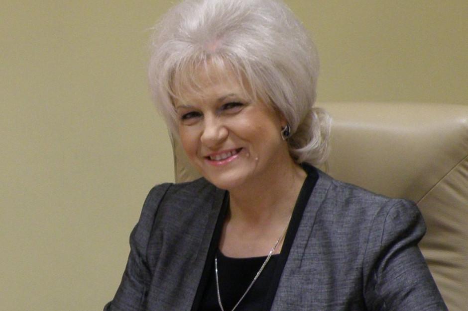Burmistrz Lędzin: kobiet w samorządach jest coraz więcej