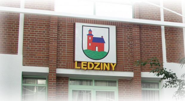 Lędziny to 16-tysięczne miasto w województwie śląskim (fot. ledziny.pl)