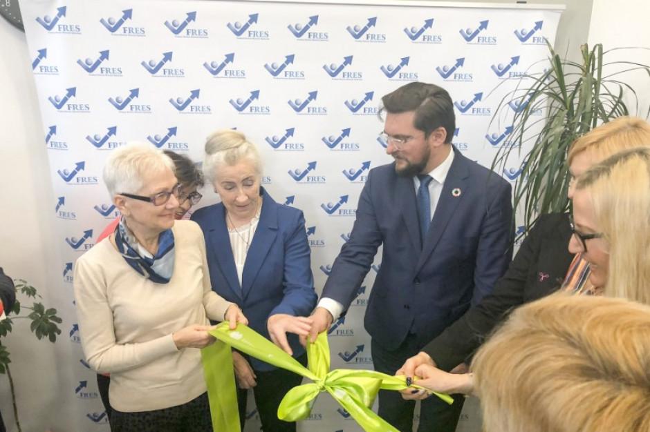 Centrum Seniora otwarto w Katowicach