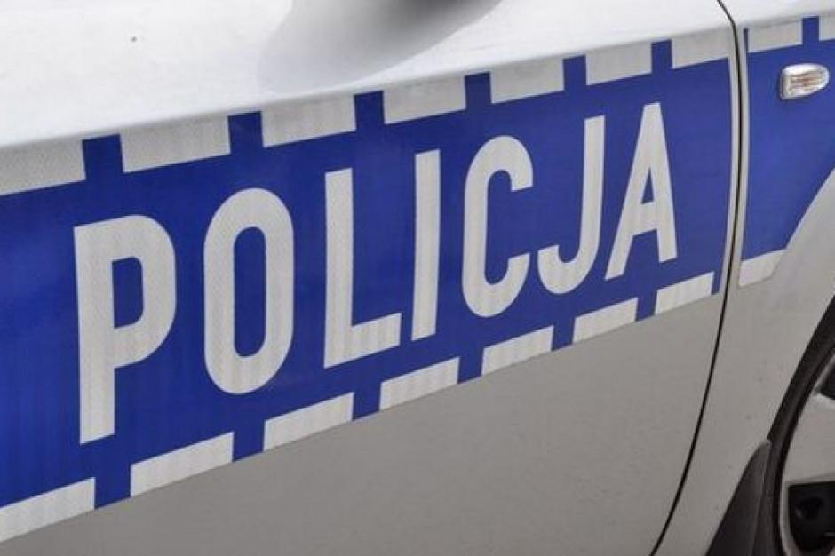 Wąsik: policja zatrzymała mężczyznę, który hajlował na demonstracji w Katowicach