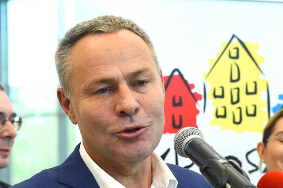 Wybory: Prezydent Bydgoszczy zaapelował o poparcie Małgorzaty Kidawy-Błońskiej