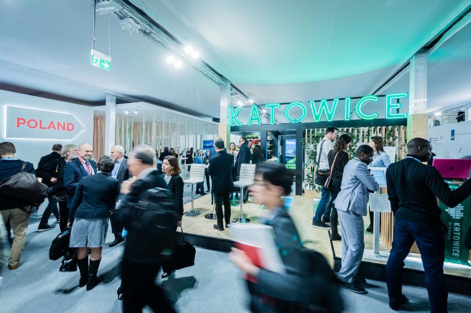 Rekordowy rok dla Katowic. Turystyka biznesowa kwitnie