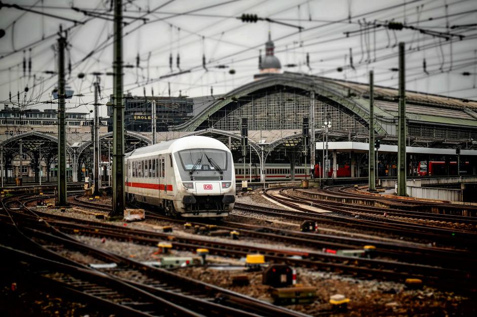 Polski rynek kolejowy otwarty na międzynarodową konkurencję