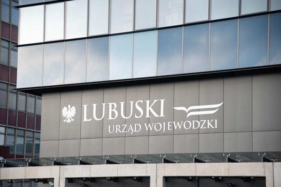 Lubuskie: Urząd wojewódzki opublikował wzory tzw. formularzy lokalizacyjnych