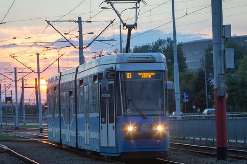 Wrocławskie tramwaje przejdą remonty za 74 mln złotych