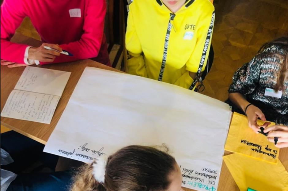 Poznań: Caritas zawiesza działania wolontariackie, zamyka przedszkola i świetlice
