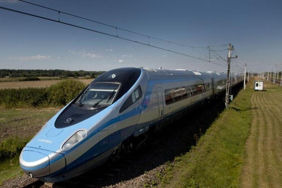 Zarząd GZM o liniach kolejowych do CPK: nieuzasadnione ekonomicznie i przestrzennie