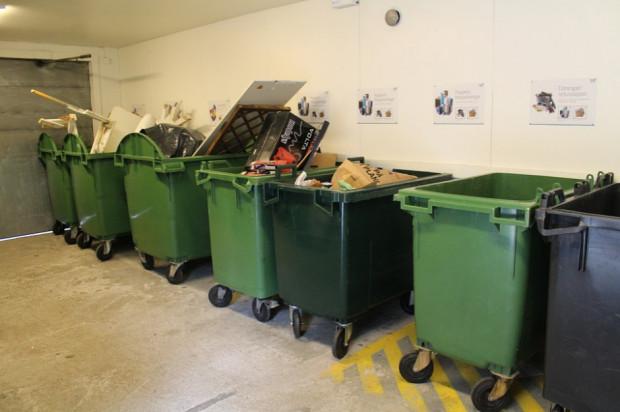 Polskim problemem jest także niska jakość selektywnej zbiórki odpadów komunalnych, co uniemożliwia podnoszenie jakości i czystości recyklatów z tworzyw sztucznych (fot. fotolia)