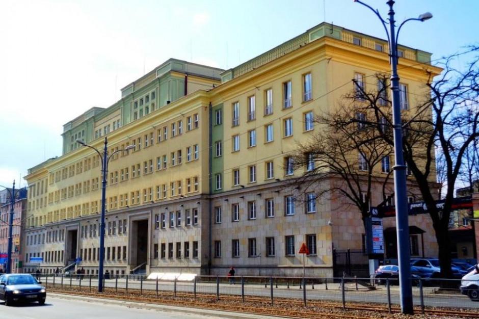 Sąd Rejonowy w Łodzi odwołuje rozprawy