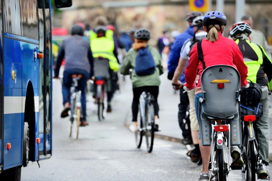 W wakacje Polacy przesiadają się na rowery