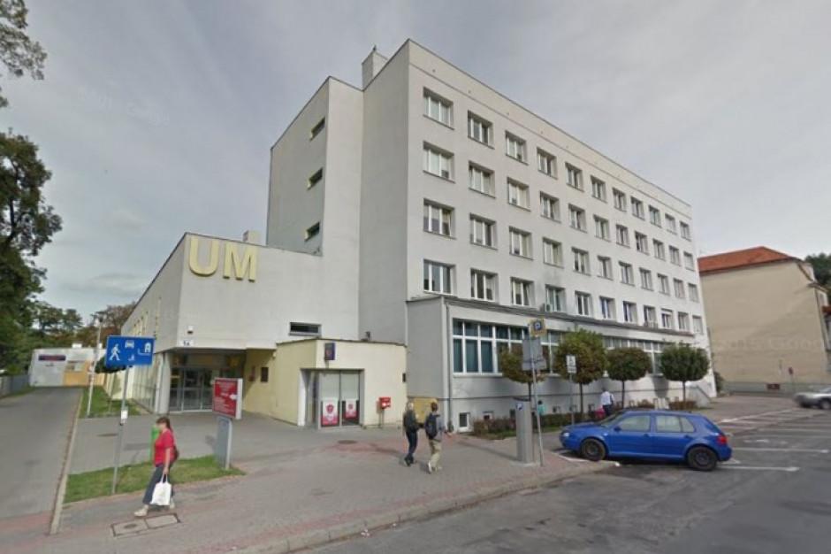 Kalisz zamyka budynki urzędu miasta