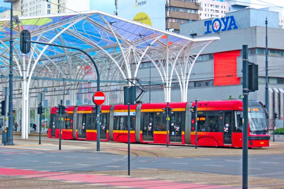 Łódź zmienia rozkład jazdy komunikacji miejskiej