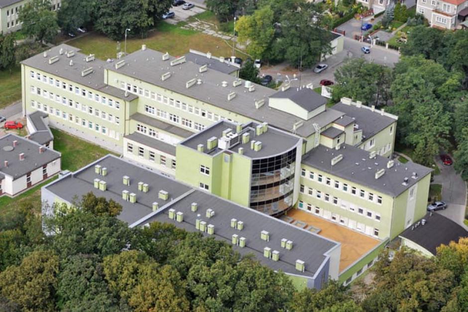 Szpitale jednoimienne mogą być przywrócone na jesieni