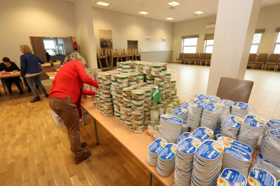 Kwarantanna a pomoc żywnościowa - są wskazówki wojewodów