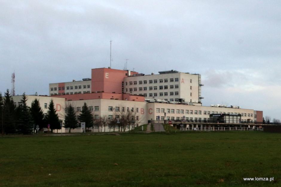 Łomża: We wtorek nadzwyczajna sesja Rady Miejskiej ws. szpitala