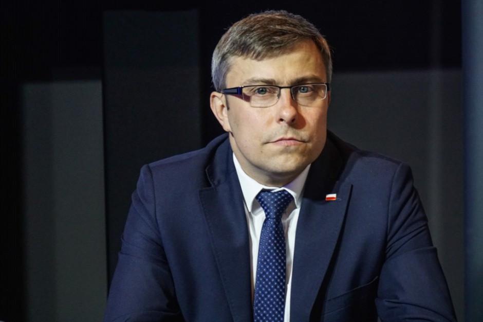 Apel wojewody śląskiego do producentów sprzętu medycznego