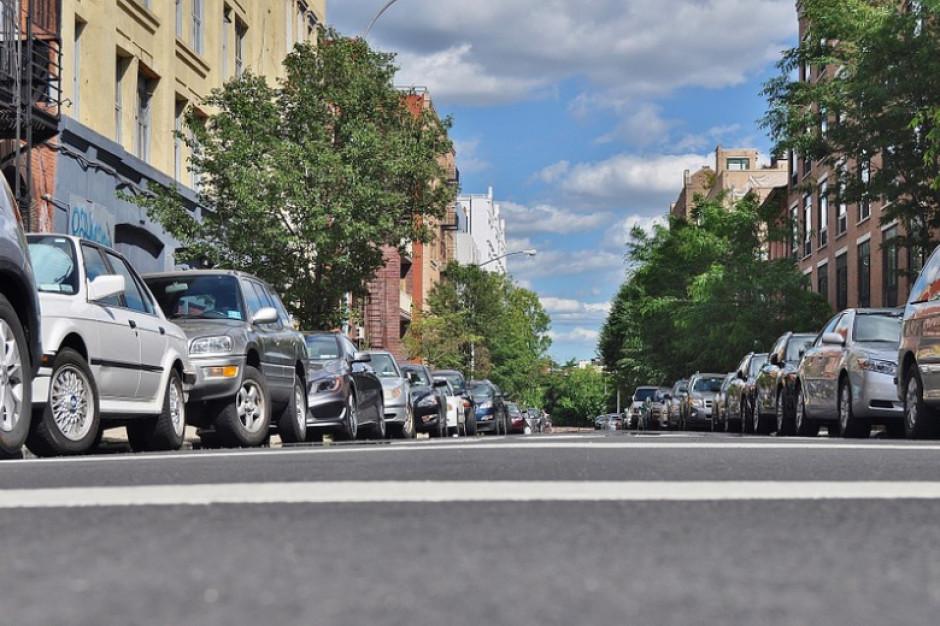 Prezydent Szczecina: od środy nie będzie na ulicach kontrolerów Strefy Płatnego Parkowania