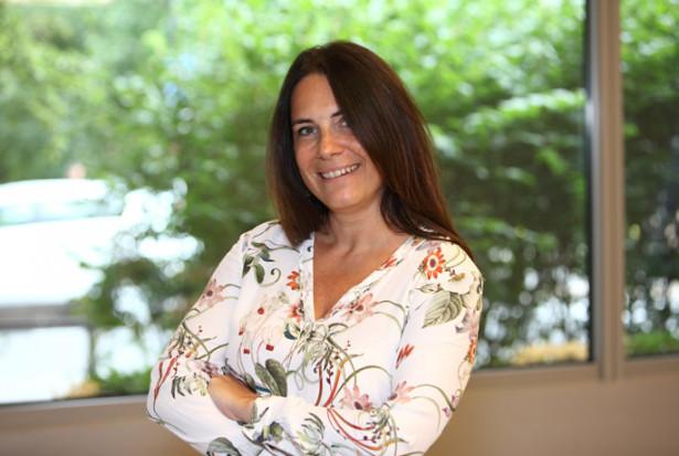 Agnieszka Sznyk (fot.innowo.pl)