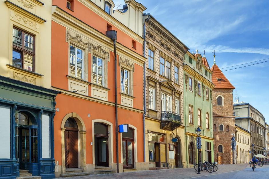 Kraków do końca czerwca znacząco obniża opłaty za ogródki gastronomiczne